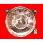 Bmw 7 Serı  E32 1988-1992 Far Lambası Sol Dış Kısa Hüzme H1, image 1
