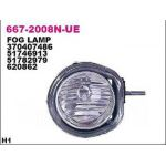 2006-2010 Fiat Doblo Sis Lambası, image 1